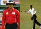 India's Chaudhary, Kulkarni to officiate in World T20 Qualifier