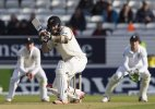ENG vs NZ: Ronchi stars on test debut, New Zealand 297-8 vs England