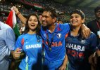 Sara Tendulkar's Bollywood debut: Sachin denies the report