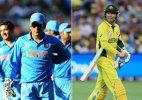 India vs Australia: Two fiercest rivals of contemporary cricket