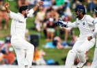 Bangladesh tour: Harbhajan Singh makes a comeback in Test team