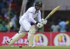 BAN vs PAK: Bangladesh reach 236-4 vs Pakistan after 1st day of 1st test