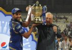 IPL 8: Rohit Sharma's love affair with Eden Gardens