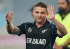 Calm, aggression merge in New Zealand's World Cup approach