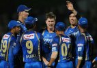 IPL 8: Rajasthan take on CSK in battle of supremacy
