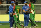 Bangladesh to host India in June for one Test, three ODIs