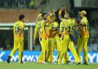 IPL 8: CSK spin their way to thumping win over Kings XI Punjab
