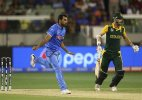 World Cup 2015: Mohammed Shami out of UAE match with knee injury