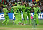 PCB to analyse Pakistan's World Cup performance