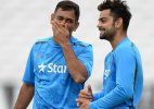 No rift between Dhoni and Kohli: BCCI