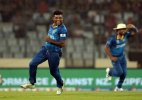 World Cup 2015: Sri Lanka call up Seekkuge Prasanna as cover for injured Herath