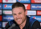 World Cup 2015: We give ourselves a 50-50 chance in the final, says McCullum