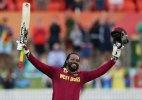 World Cup 2015: Chris Gayle creates history, smashes fastest double hundred