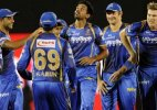 IPL 8: Rajasthan Royals beat Kolkata Knight Riders to enter IPL play-offs