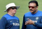 Tri-series prior to World Cup was a waste of time: Shastri
