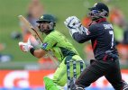 World Cup 2015: Shehzad, Sohail take Pakistan to 339/6 vs UAE