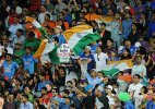 World Cup 2015: Indians likely to transform SCG into sea of blue