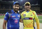 Old foes MI, CSK lock horns for IPL silverware