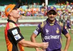 IPL 8: KKR hit home stretch against high flying SRH