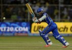 IPL 8: I am enjoying my batting, says Rahane