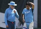 World Cup 2015: Intensity peaking for India v Australia semifinal
