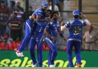 IPL 8: Mumbai Indians stay in hunt for play-offs beating KXIP by 23 runs