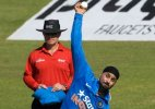 I definitely want to come back to Eden: Harbhajan