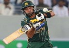 NZ vs PAK: New Zealand bowls out Pakistan for 210 in 1st ODI