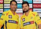 Dhoni consistent leadership is key to CSK's success: Suresh Raina
