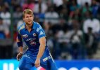 IPL 8: Injured Corey Anderson rejoins MI squad ahead of DD game