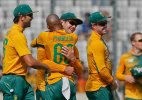 South Africa beat Bangladesh to claim 2-0 win in T20 series