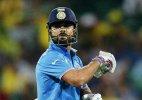 Unfair to blame Anushka for Virat Kohli's poor form: Ganguly