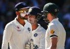 Virat Kohli – The bad boy of Indian cricket team