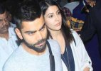 Anushka, Virat in Delhi to attend Suresh Raina's engagement