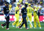 World Cup 2015: Australia bowls out New Zealand for 183 in Grand Finale