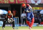 IPL 8: Duminy, Iyer takes Daredevils to 167 vs SunRisers