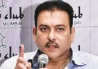 I am disappointed but we will do better in ODIs: Ravi Shastri