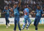India vs Sri Lanka 1st T20 in Pune