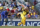 World Cup 2015: Brilliant Warner takes Australia to record 417/6 vs Afghans