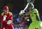 World Cup 2015: Riaz, Misbah lead Pakistan to 235-7 vs Zimbabwe