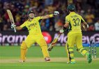 World Cup 2015: Australia beat Pakistan, set up clash semifinal clash with India