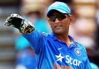 We lost but taking lot of positives from the game Dhoni