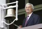 Benaud's widow declines offer of state funeral