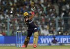 IPL 8: Yusuf cameo lifts KKR to 167/7 against Sunrisers