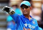 MS Dhoni sole Indian in Forbes list of world's richest athletes