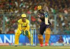 IPL 8: Russell, Uthappa ensure easy win for KKR against CSK