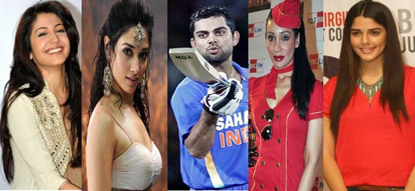 Anushka has reasons to be skeptical about Virat Kohli&#63