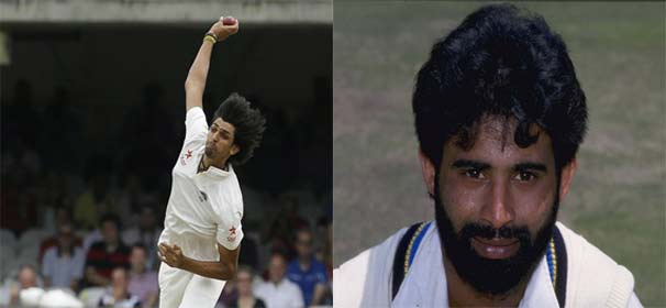 Indian bowlers who ruled at Lord's, the Mecca of cricket
