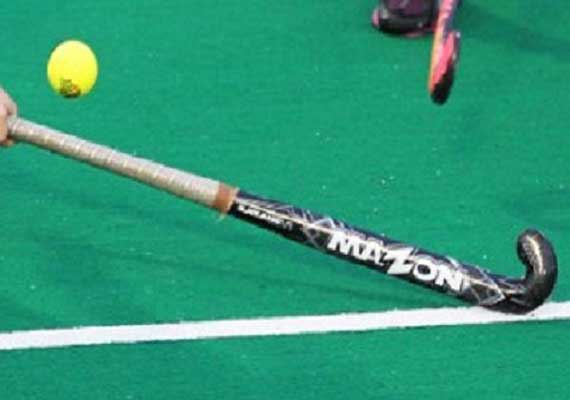 Delhi Beat Kerala 4 1 In National Hockey