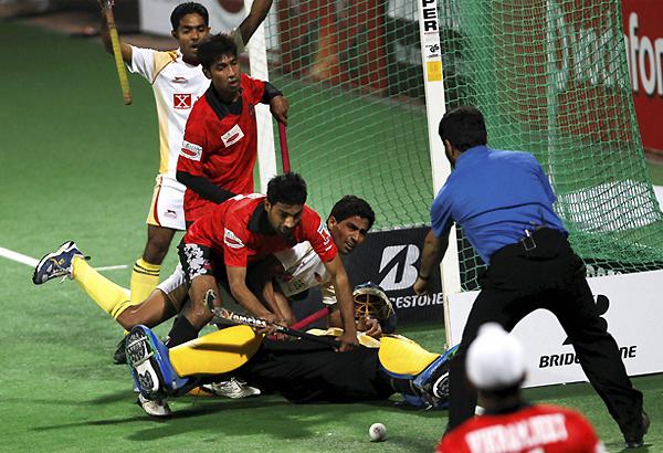 Karnataka Beat Delhi To Climb Up In WSH Standings